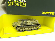 Verem Militaire Army Tank Museum 1/50 - Char Tank Panzer IV Berge Recovery SM24