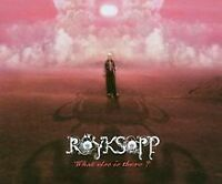 What Else Is There? von Röyksopp | CD | Zustand gut