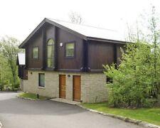 Belton Woods, Week 48, 3-bed sleeps 8, ONLY £1.00
