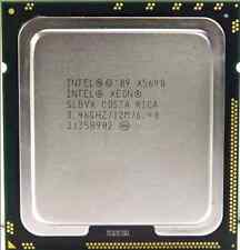 INTEL XEON 6 CORE PROCESSOR X5690 3.46GHZ 12MB SMART CACHE CPU AT80614005913AB