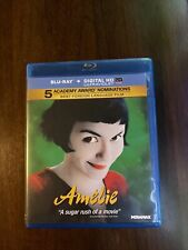 Amelie (Blu-ray Disc, 2011)