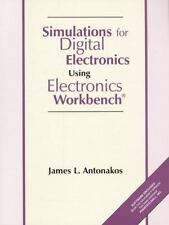 Simulations for Digital Electronics Using Electronic Workbench-ExLibrary