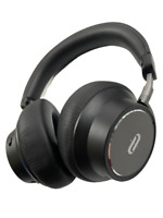 Noise Cancelling Bluetooth Headphones Over Ear Hybrid Deep Bass 30 Hour Playtime