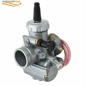 28mm Carburetor for YAMAHA Big Wheel 200 BW200 BW 200