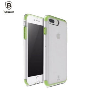 Baseus iPhone 6/6s/7/7s/8 TPU+TPE Double Anti-fall Shockproof Case