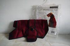 "Hailey and Oscar Wool Dog Coat/Blazer Size - 12"" ( 30 cm )"