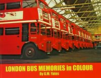 London Bus Memories in Colour RRP £11.95 POST FREE SAVE SAVE LONDON TRANSPORT