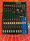 Yamaha MG12XU 12-Input 4-bus Analog Mixer with Effects