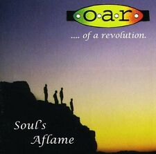 O.A.R. - Souls Aflame [New CD]