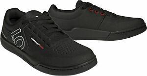 Five Ten Adidas Freerider Pro MTB Bike Shoes Black/Cloud White