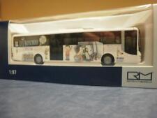 Rietze Überlandbus MAN Lions Intercity '15 Busschule Regionalbus Rostock 74707