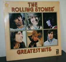 The Rolling Stones Greatest Hits Abkco Records Inc. 1977