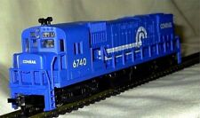 Ho Scale Trains Model Power C-430 Conrail Loco