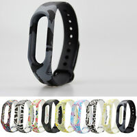 Newest Sport Silicone Wrist Band Bracelet Strap For Xiaomi Mi 2 Smart Watch