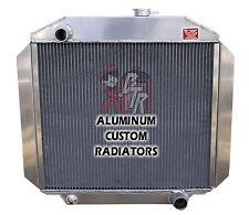 "1951 Studebaker ""All Aluminum"" Radiator (MADE IN USA)"