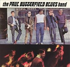 The Paul Butterfield Blues Band by Paul Butterfield/The Paul Butterfield Blues B