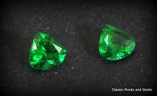 TSAVORITE GARNET Gemstone tsavorit Granat EDELSTEIN 0,35ct