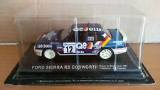FORD SIERRA RS COSWORTH RALLY COLLECTION SCALA 1/43