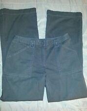 Ann Taylor Loft Women Brown Casual Pants size 6