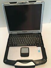 New listing Panasonic Toughbook Cf-30 Touchscreen Intel Duo 4Gb Ram 160Gb Hdd Win 7 Pro