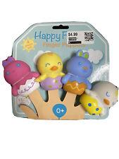 (4 Piece!)Magic Years Happy Friends Finger Puppet Set!