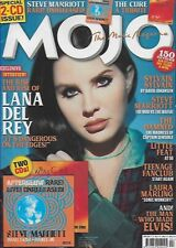 MOJO MAGAZINE - April 2021 (NEW/) *Post included to UK/EU/USA