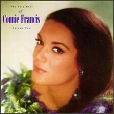 Connie Francis - Very Best of Connie Francis 2 [New CD] Manufactured On Demand