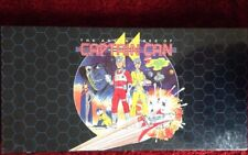 CAPTAIN CAN ADVENTURE GAME NEW/SEALED BOX 3-6 PLAYERS AGE 7+ VINTAGE RARE