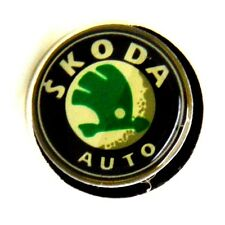 Pin Spilla Skoda