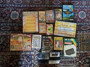 20 ZX Spectrum Games Bundle