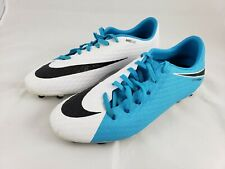 Nike Hypervenom Phelon Iii Fg Men's Soccer Shoes (size 10)