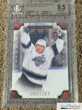 2011-12 Parkhurst Champions #131 Wayne Gretzky BGS GEM MINT 9.5 (pop:1) *SEWALL*