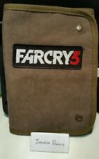 Far Cry 3 Insane Edition Exclusive Survival Kit Packaging
