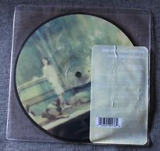 Red Hot Chili Peppers, desecration smile, SP - 45 tours - picture disc