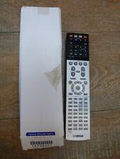 OEM original Yamaha RAV472 Remote control for Amplifier RX-V673 Part ZA238200