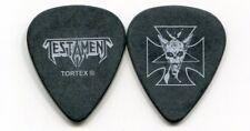 Testament 2008 Masters Tour Guitar Pick! Eric Peterson custom concert stage