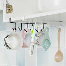 Fer cuisine Armoire rangement étagère crochet rangement coffre cintre
