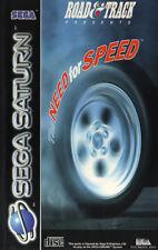 ## Sega Saturn - Need for Speed - Complete ##