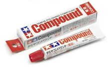 Tamiya Polishing Compound - Coarse - T87068