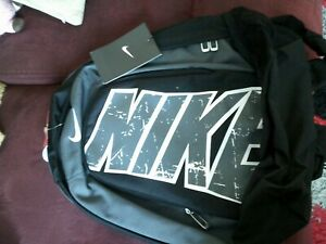 NIKE FUND GRAPHIC BACKPACK *MEDIUM SIZE* BRAND NEW