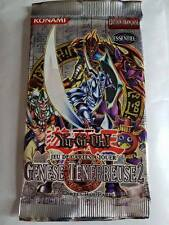 Carte Yu-Gi-Oh! GENESE TENEBREUSE 2 - BOOSTER NEUF SCELLE RARE INTROUVABLE