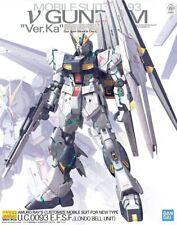 Gundam 1/100 MG RX-93 Char's Counter Attack Nu Gundam Ver. Ka Mobile Suit Model