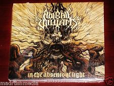 Abigail Williams: In The Absence Of Light - Limited Edition CD 2010 Digipak NEW