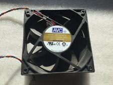 AVC Gehäuselüfter DA12025B12L 120mm 4-pin Molex PWM