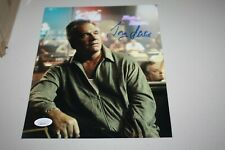 "The Sopranos Tony Sirico ""Paulie Gualtieri"" Signed Autographed 8X10 Photo Jsa 3"