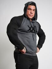 XXL Nutrition - Sweater Hoodie - Bigger is Better