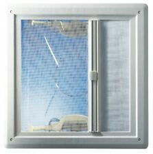 HARTAL Dachhaube 480x480 klar Dachluke Dachfenster Wohnwagen Wohnmobil mit Rollo
