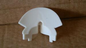 Genuine New Zanussi - Electrolux - AEG Dishwasher Sump Screen Lid Pump Cover