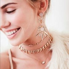 NEW Kendra Scott Debra Choker Necklace in Rose Gold New with Tags SOLD OUT