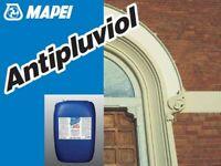 ANTIPLUVIOL IMPREGNANTE IDROREPELLENTE SILICONICO 5 KG MAPEI - MAPEI